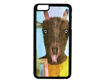 Goat Phone Case, Goat iphone Case, Goat Samsung Phone Case, Phone Case, iphone Case, iphone 5 SE 6 7, 8, X, Samsung Galaxy S7 S5 S6 S8, Goat