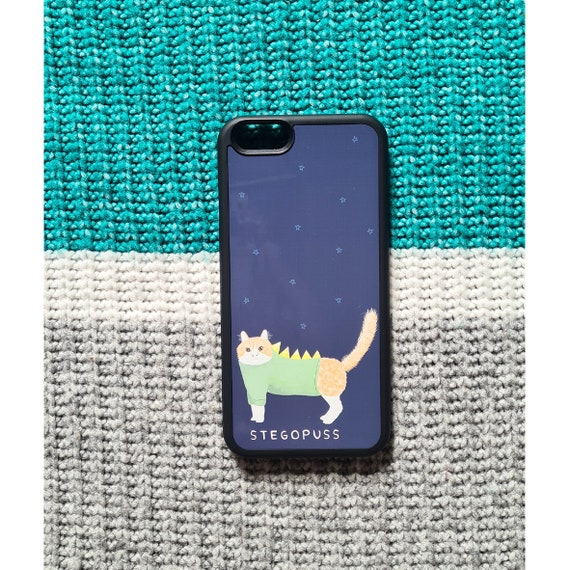 Cat Iphone 6 Case, Iphone Cases Defects, as is, defect, reduced price, iphone 6