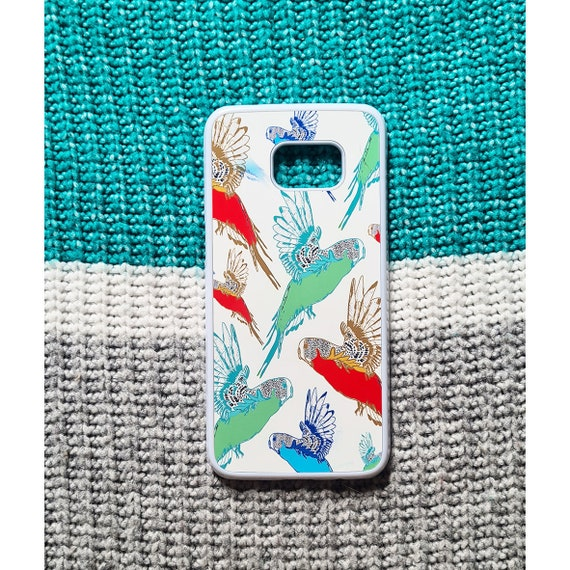 Budgie Samsung S7 Edge Case, Defect, Samsung Cases, As Is, Reduced Price