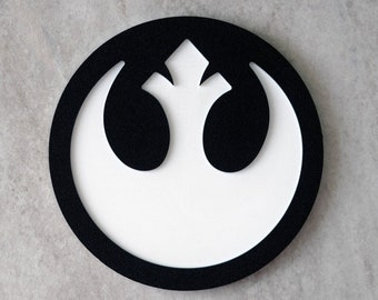 Star Wars Rebel Alliance