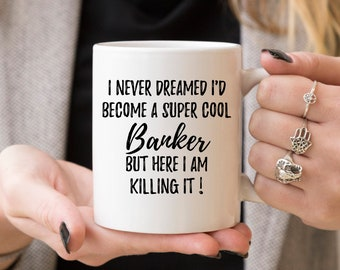 bankers etsy