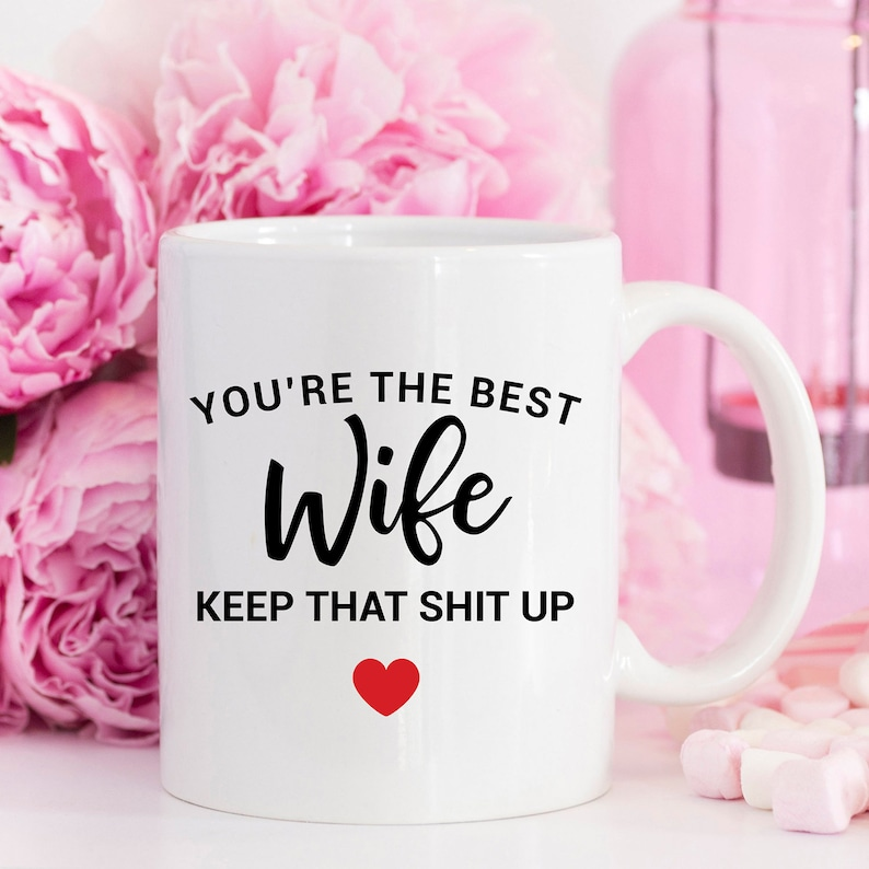 best gift for wife on valentine
