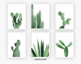 printable art set etsy
