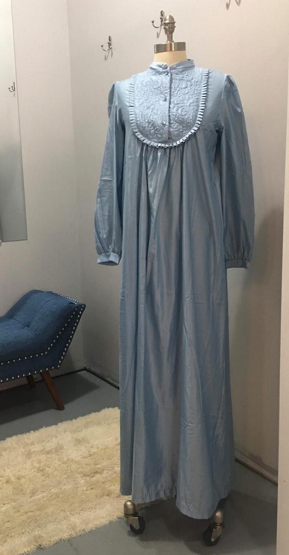 Vintage Miss Dior Sleepwear/Night Gown