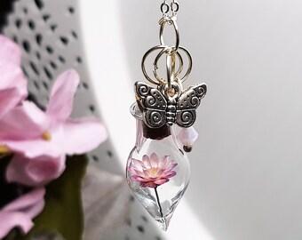 Nature Flower Jewelry