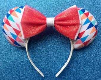 Fantasyland Ears, Disney Ears