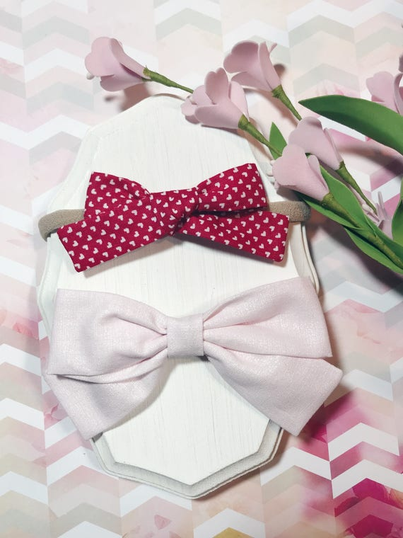 Maggie Bow Set