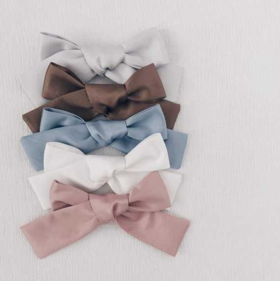 Essentials Bow Collection