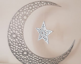fa3900cf4 Swarovski embellished centre piece. Eid decoration Ramadan decoration  housewarming gift