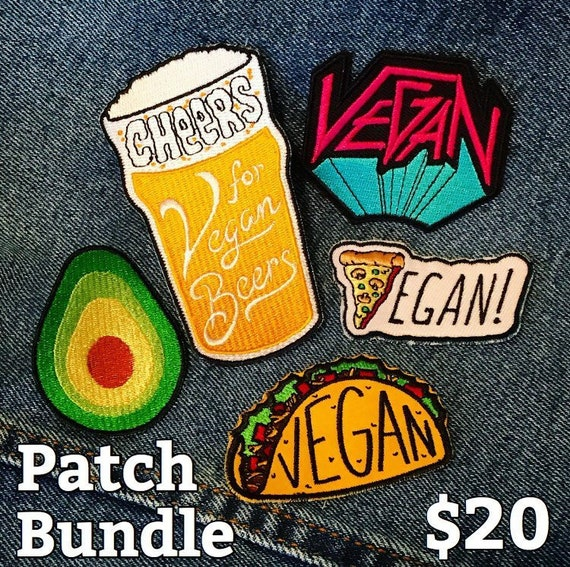 """Taco Dirty To Me 3.5/"""" Embroidered Iron or Sew-on Patch Souvenir"""