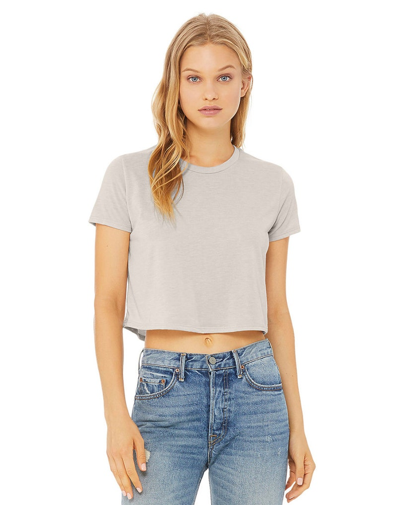 VEGAN Crop Top For the Animals BoHo Cropped Tee Shirt Women/'s Tshirt 70s 80s Retro Plant Based Babe Ethical Veganism gift Vegan Power Co