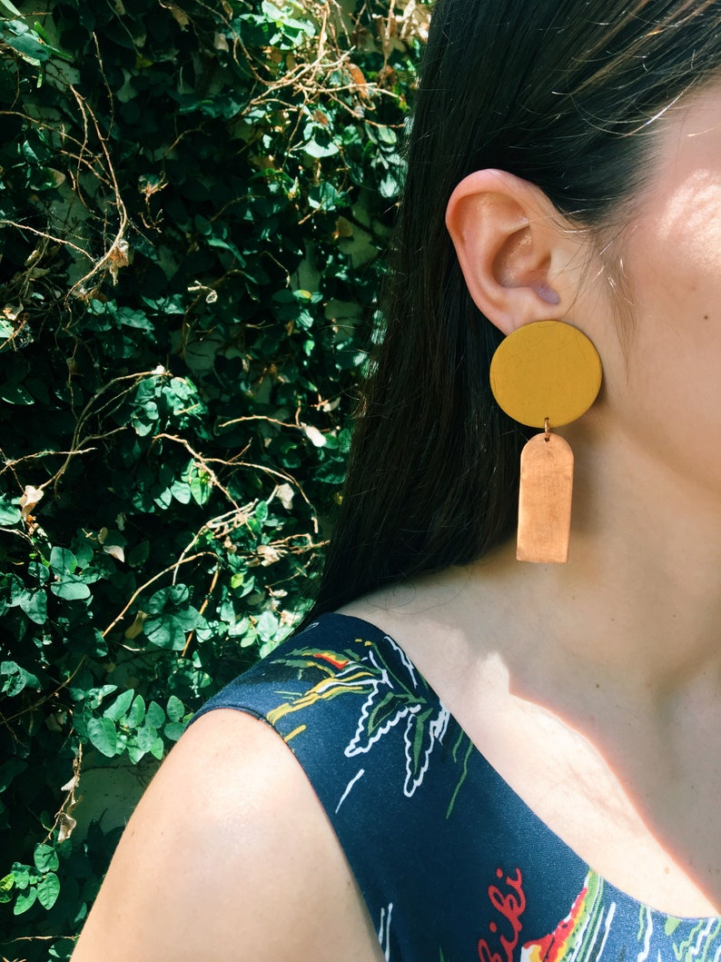 Lena Earrings image 0