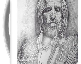 Tom Petty Mug