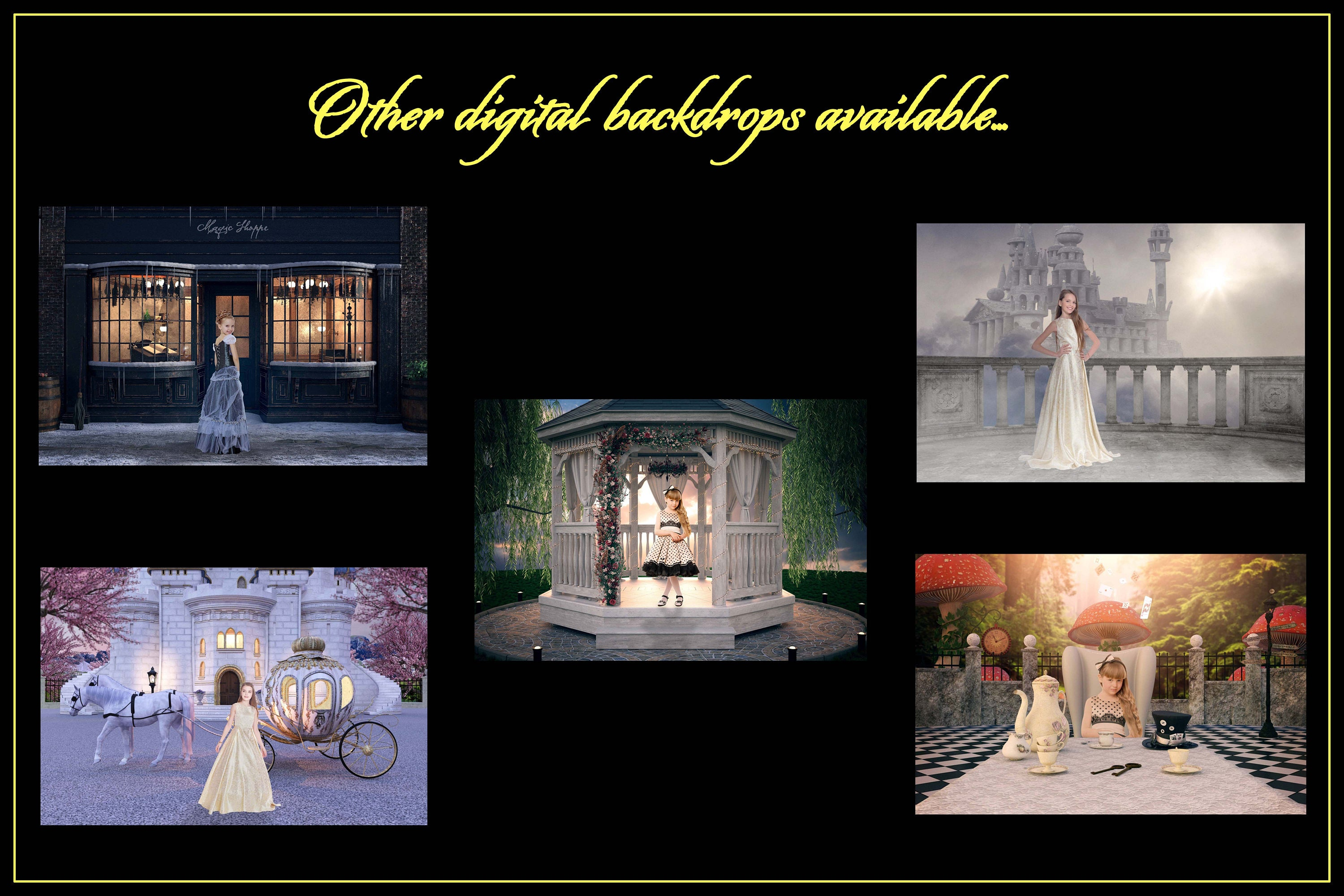Special Effects for Photoshop High Resolution Instant Download Magical Stardust Overlays Separate Png Files CUOK.
