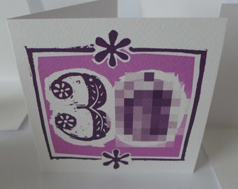30 Something Birthday Card Suitable For 31st 32nd 33rd 34th 35th 36th 37th 38th Or 39th