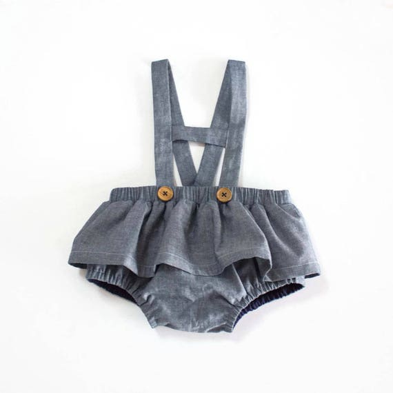 Descargar Shorts bebé con correas patrón patrón de costura PDF | Etsy