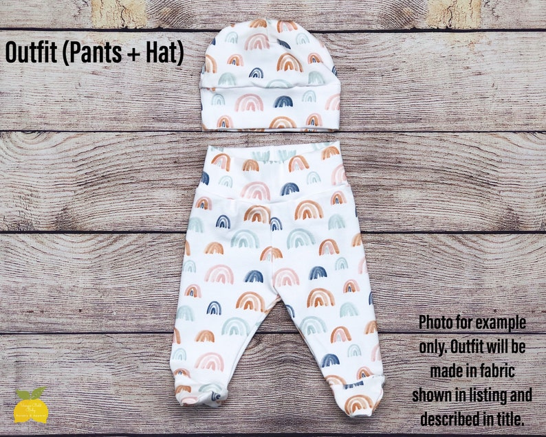Minty Blue Bumblebee Swaddle Blanket Headband Bow Swaddle Newborn Outfit Set Take Home Outfit Footed Pants Neutral