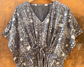 Kaftan Maxi Dress Beach Cover Up Caftan Oversized Dress Womens clothing Maternity Robe Plus size Clothing Plus size Dress
