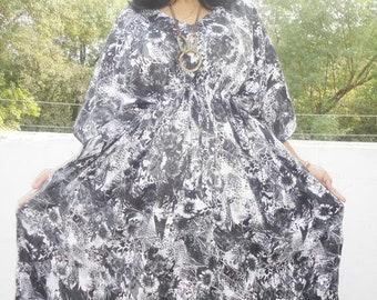 c8e4add929 Kaftan, cotton dress, Indian dress, caftan dress, maxi, Beach cover up, bohemian  dress, hippie dress, beige gown, swim cover up