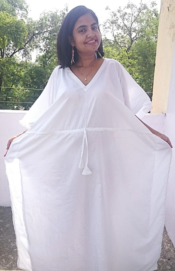 maternity robe white Birthing gown labor delivery gown   Etsy