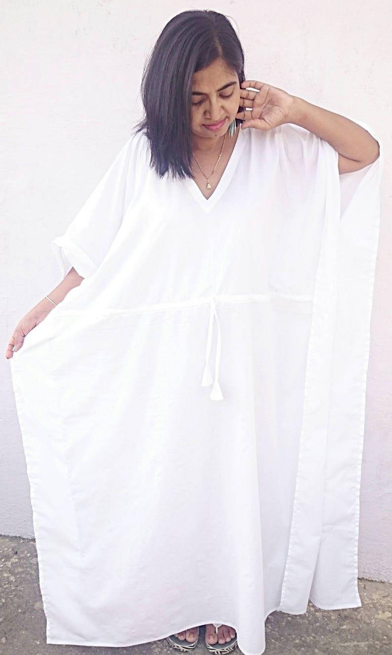 18c46227f61 Maternity robe white Birthing gown labor delivery gown