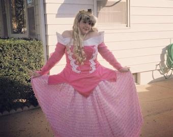 Adult Aurora Gown
