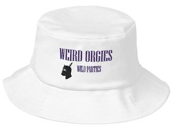 Funny Bucket Hat Etsy