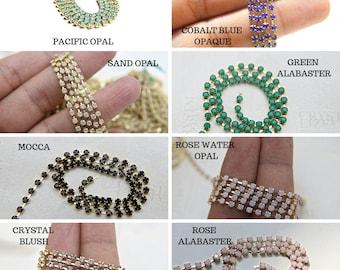 SHEEN Beads