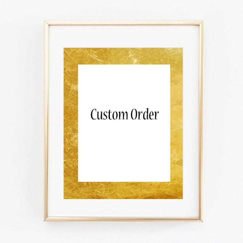 tvpartyandeventrenta 8x8 Custom order