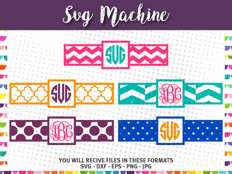 iPhone Charger Wrap - Monogram svg files, Charger wrap, SVG,DXF, EPS  svg  cut files for Silhouette Studio and Cricut