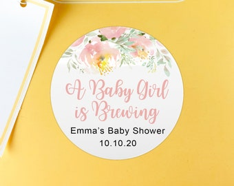 Twinkle twinkle little star baby shower stickers, Twinkle twinkle little star baby shower labels, Baby shower favors stickers