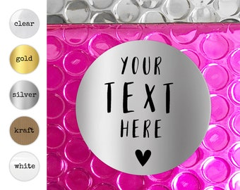 Custom product label stickers custom logo stickers sheet, Round packaging stickers labels, Custom text stickers, Your text here stickers