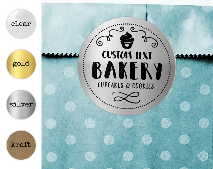 Clear stickers personalised logo labels for business, Custom logo stickers labels, Business logo sticker sheet, Custom sticker label