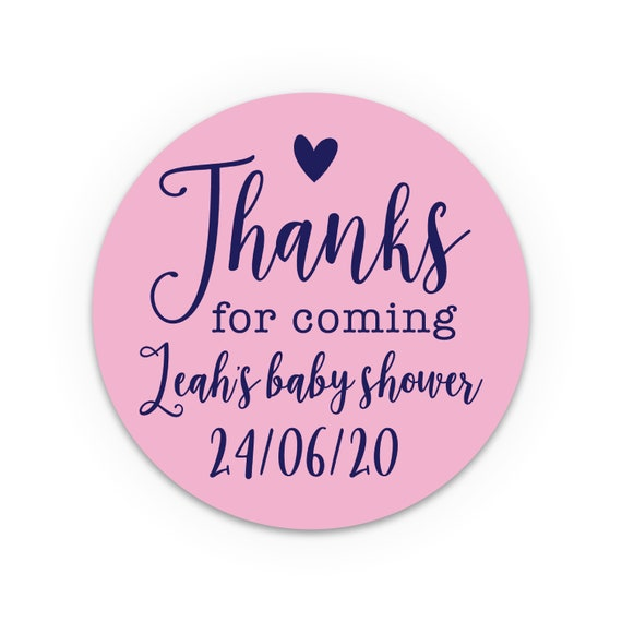 Baby shower gift, Bridal shower favors, Mason Jar Labels, Baby shower favors, Custom Party Favor Stickers, Party favors for adults, Boy Girl