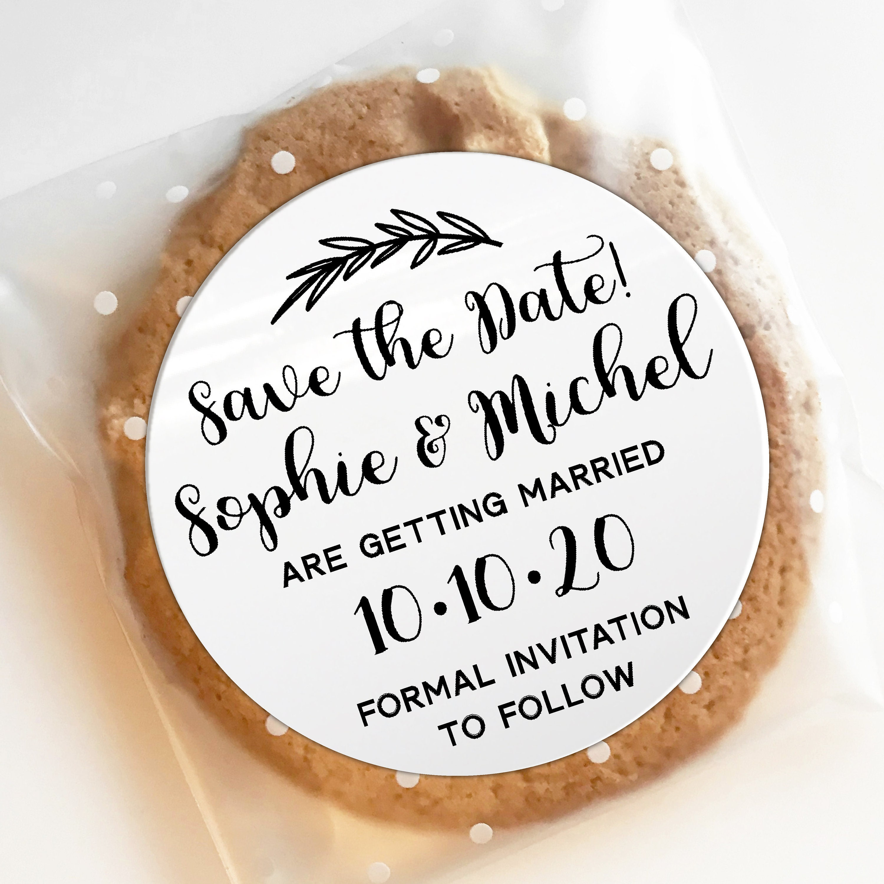 Save the date wedding stickers save the date label tags personalised label stickers round stickers labels save the date ideas