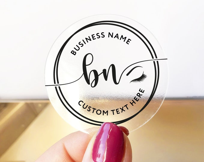 Makeup label lash packaging custom eyelash business logo labels design, Logo lash extensions elegant logo, Makeup artist logo
