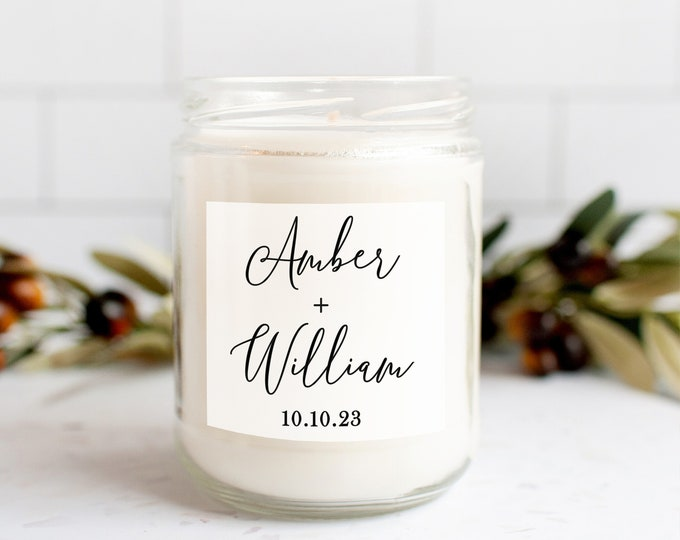 Candle label design candle branding candle sticker labels, Homemade candle label, Candle custom labels, Personalized candle label