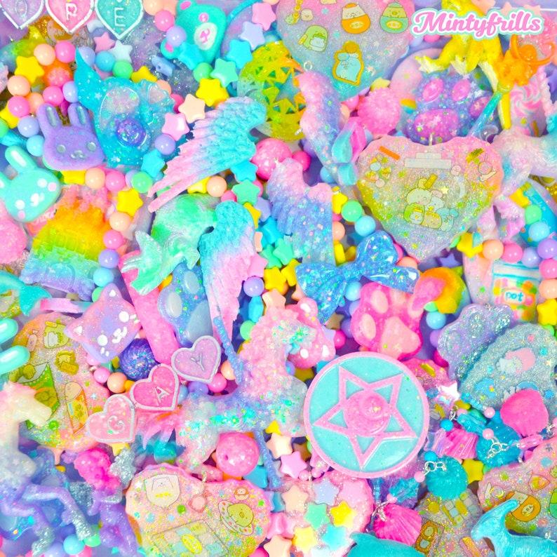 Lavender Dream Jelly Bracelet