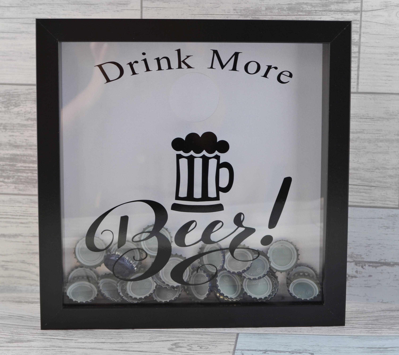 Kappenhalter Bier Bier-Liebhaber-Geschenk Geschenke für   Etsy