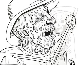 Ahs Coloring Pages Coloring Pages