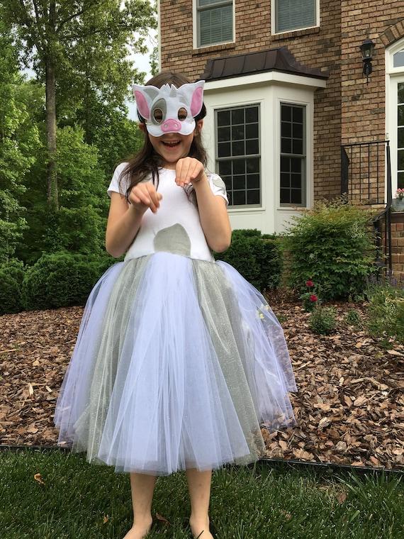 & Moana Pua Pig Halloween Costume for Infants Toddlers Girls