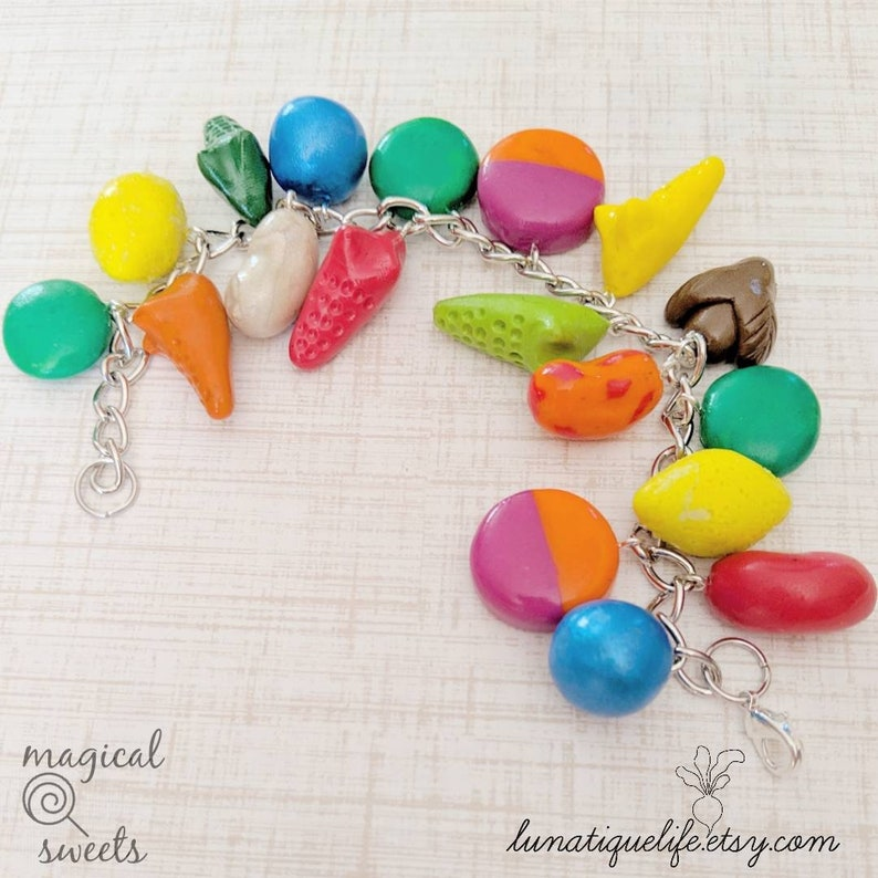 Interchangeable Snap Chunk Charm on a Silver Plated Necklace with a Lobster Claw Clasp