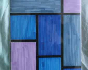 A Little Blue (Original)