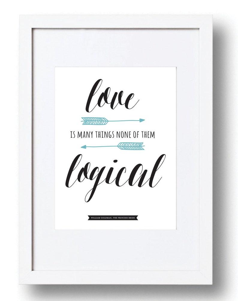 Mawwiage Quote Digital Art Prints Princess Bride Quote Etsy