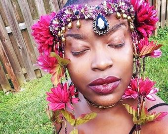 Rental: Fairy Queen crown
