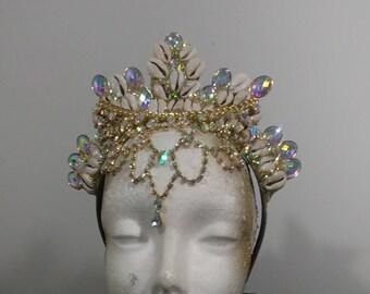 Rental: Paradigm Prism tiara