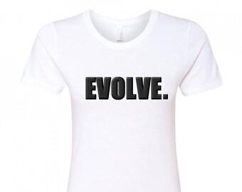 EVOLVE tee - Women