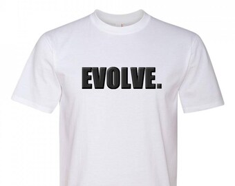 EVOLVE Tshirt - Men