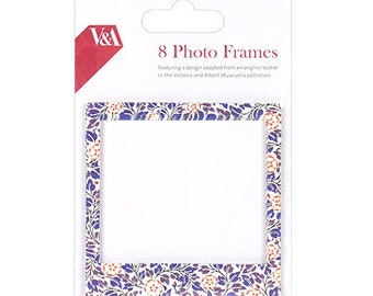 V&A Polaroid Frames - 8pk - Photo Frames