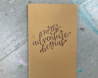 mission trip journal etsy